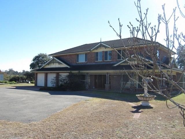 261 Averys Lane, Buchanan NSW 2323