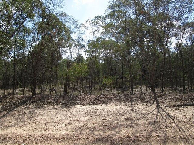 LOT 15 Old Perth Road, Tara QLD 4421