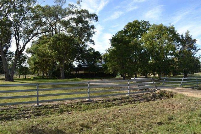Cobbadamana Road, Inglewood QLD 4387