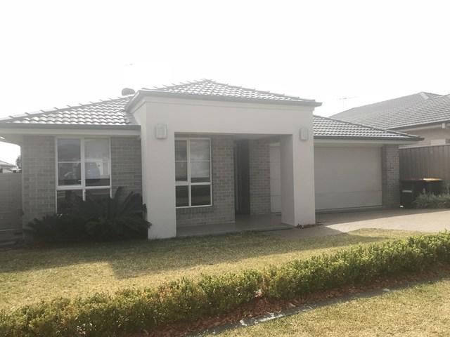 6 Hume St, Kellyville Ridge NSW 2155