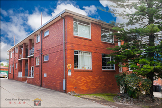 8/377 King Georges Rd
