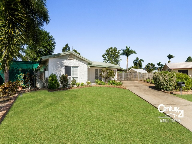 3 Carlo Court, Kelso QLD 4815