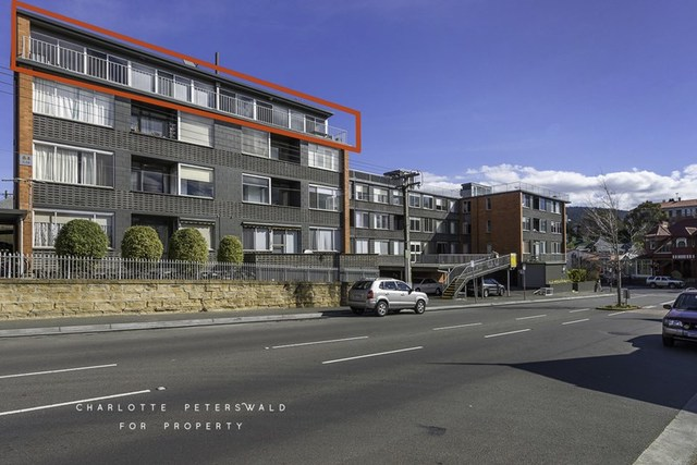 14/64 St Georges Terrace, Battery Point TAS 7004