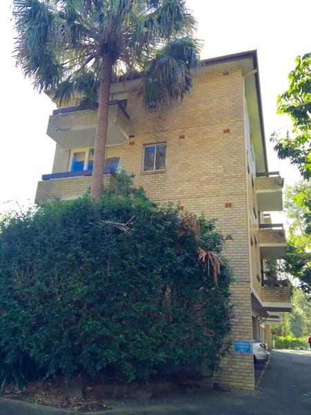 9/6 Trafalgar, Crows Nest NSW 2065