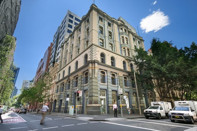 Level 4/2 Barrack Street, Sydney NSW 2000