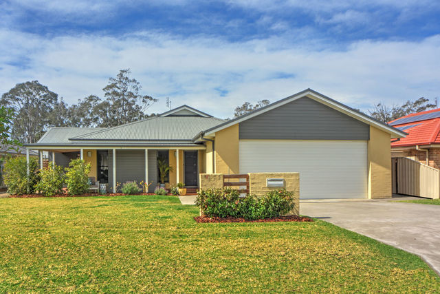 137 Rayleigh Drive, NSW 2540