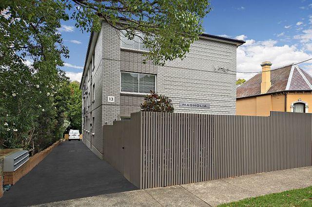 7/13 Dover  Street, NSW 2130