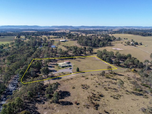 820 Lovedale Road, Lovedale NSW 2325