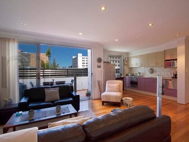 18/1-11 Broderick Street, NSW 2050