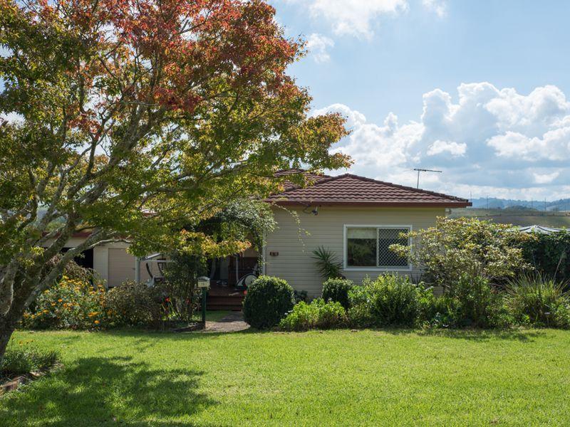 Property For Sale Dorrigo