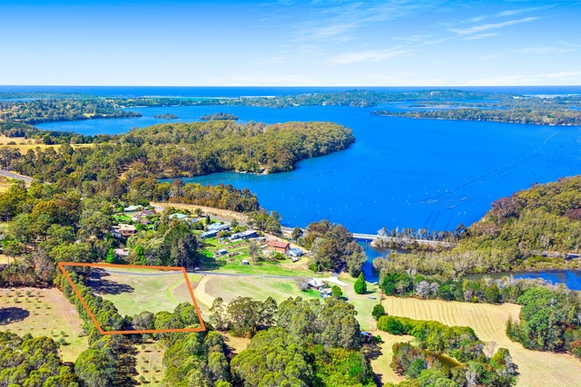 Lot 3, 1 Old Princes Highway, NSW 2537