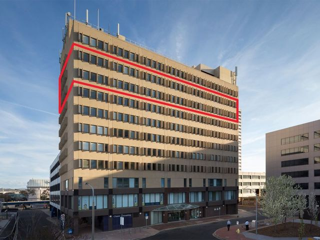 Level 8 & 9/1 Bowes Place, ACT 2606