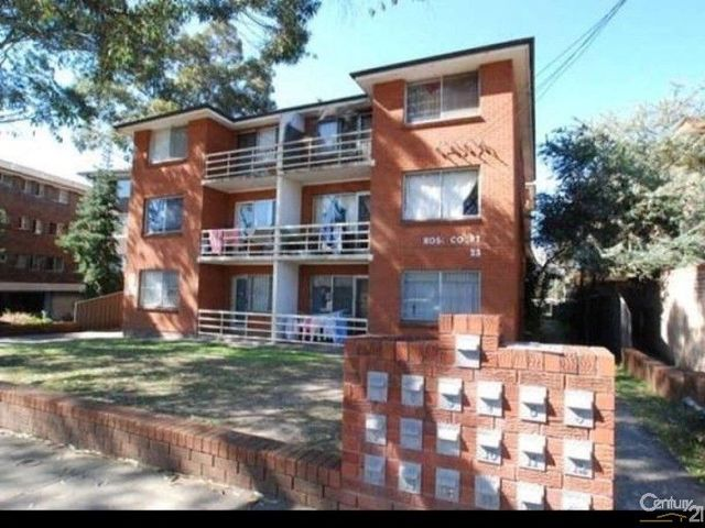 23 The Crescent, NSW 2141