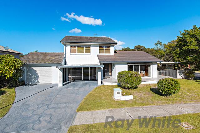 12 Regal Way, Valentine NSW 2280