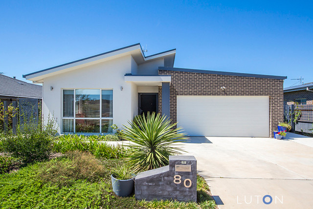 80 Edgeworth Parade, Coombs ACT 2611