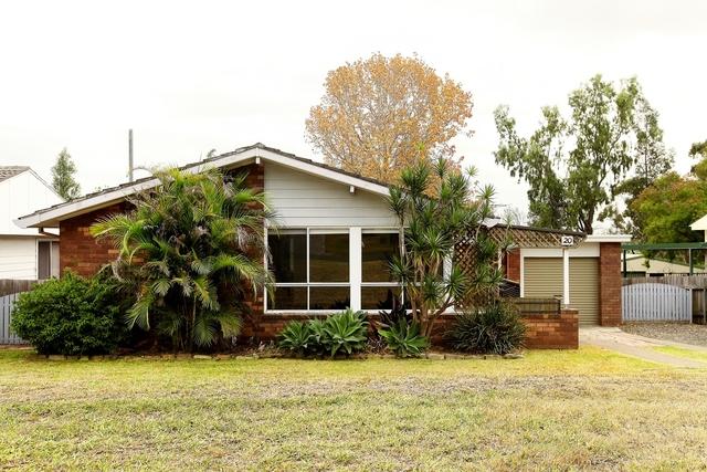20 Cousins Street, Muswellbrook NSW 2333