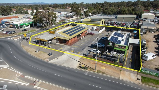 170-172 Commercial  Road, Salisbury SA 5108