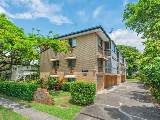 6/21 Childs Street, QLD 4011