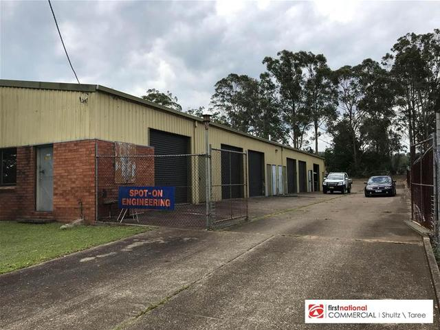 Bays 5 & 6/20 Arkwright Crescent, Taree NSW 2430