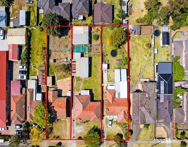 307-311 Blaxcell Street, Granville NSW 2142