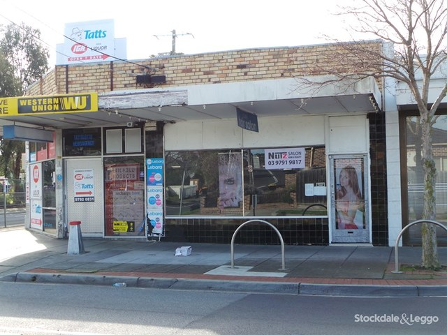 116 Hemmings Street, Dandenong VIC 3175