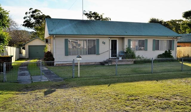 40 Crawford Road, Cooranbong NSW 2265