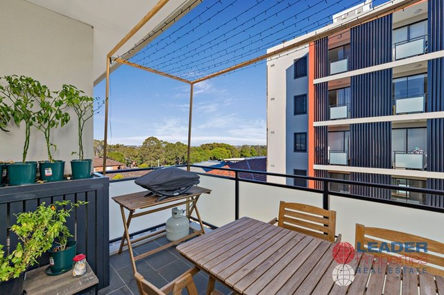 B203/96 Liverpool Road, Burwood NSW 2134