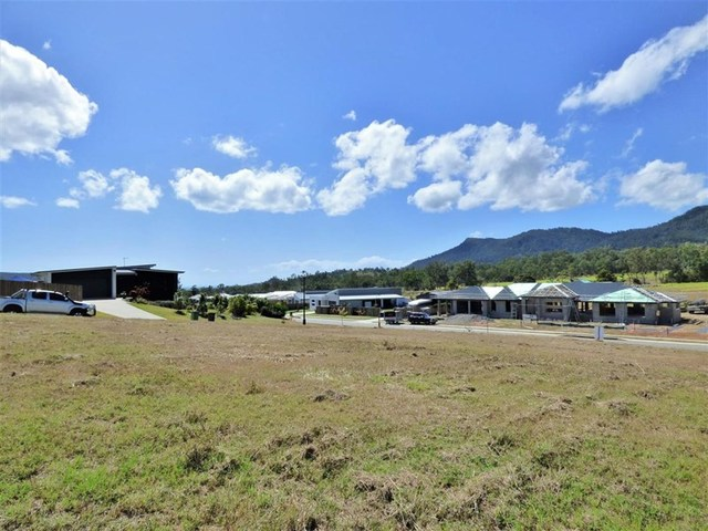 1 Frangipani Court, Cannon Valley QLD 4800
