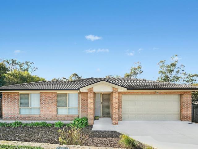 (no street name provided), Jerrabomberra NSW 2619