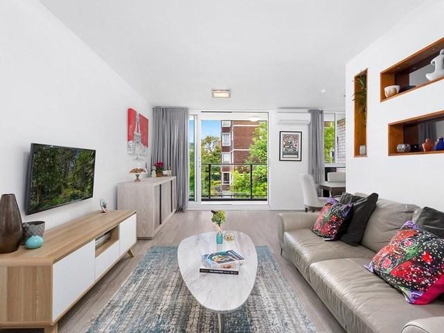 2D/6 Bligh Place, Randwick NSW 2031
