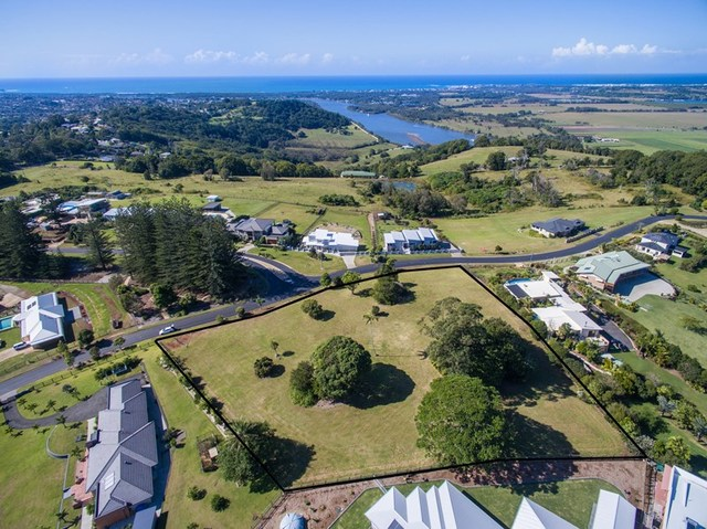 Lot 30, 6 Sunnycrest Drive, Terranora NSW 2486