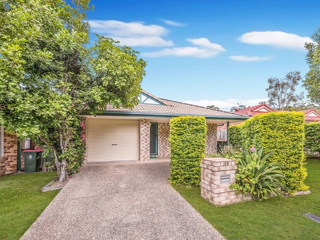 20 Prospect Cres, Forest Lake QLD 4078