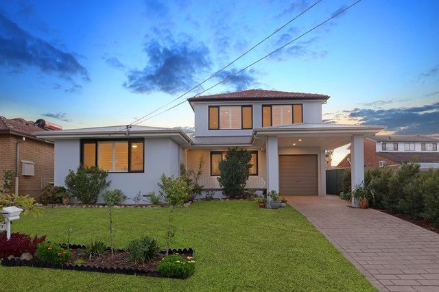 21 Edward Avenue, Miranda NSW 2228