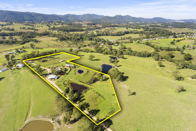 Lot 2 2411 The Bucketts Way, Wards River NSW 2422