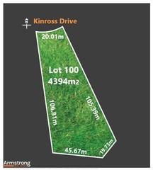 Lot 100/null Kinross Drive