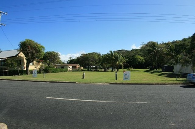 11-15 Roden Street, Keppel Sands QLD 4702 - Land for Sale