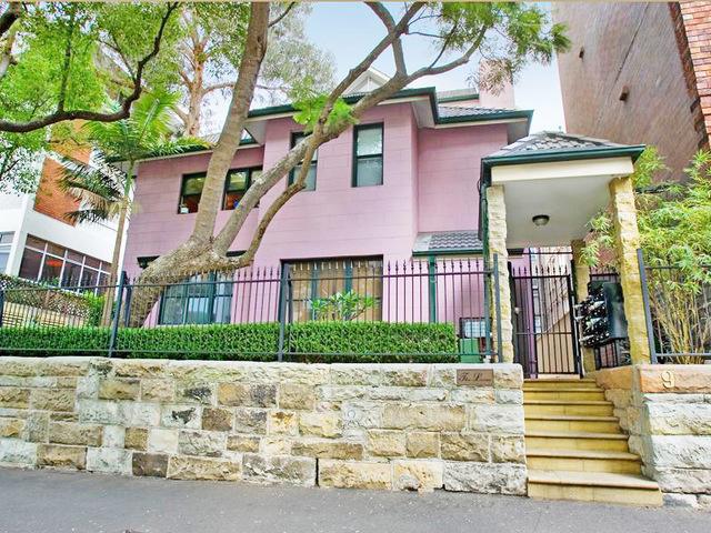9 Greenknowe Avenue, NSW 2011