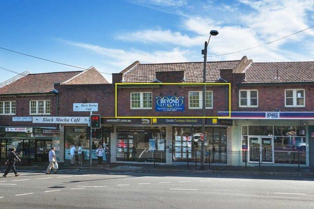 Level 1/1301-1303 Pacific Highway, Turramurra NSW 2074