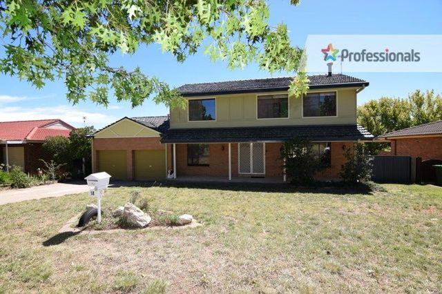18 Weeronga Way, Kelso NSW 2795