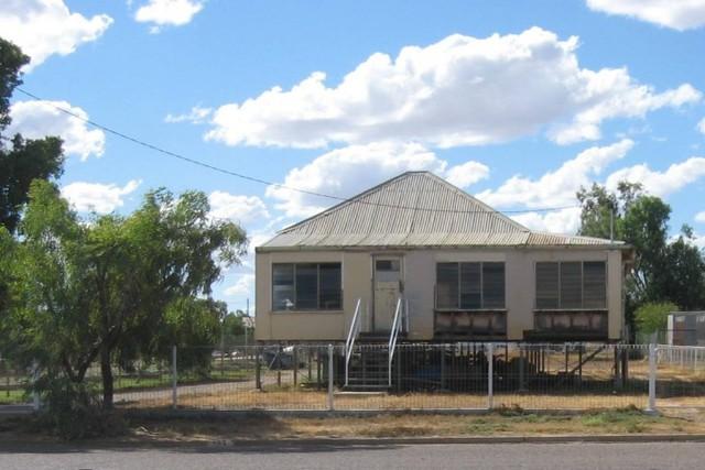 103 Elderslie Street, Winton QLD 4735