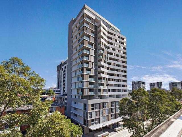 1007/36-38 Victoria Street, NSW 2134