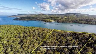 Lot 1 Apex Point Road