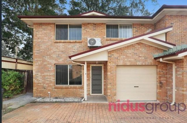 8/2 Charlotte Road, Rooty Hill NSW 2766