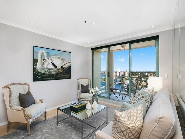 45/110 Alfred Street, Milsons Point NSW 2061