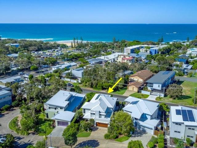 3 Dicky Beach Close, Dicky Beach QLD 4551