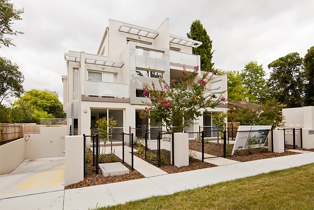 9/11 Forbes Street, Turner ACT 2612