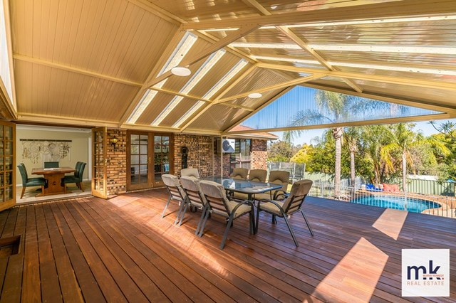 5 Fluorite Place, Eagle Vale NSW 2558