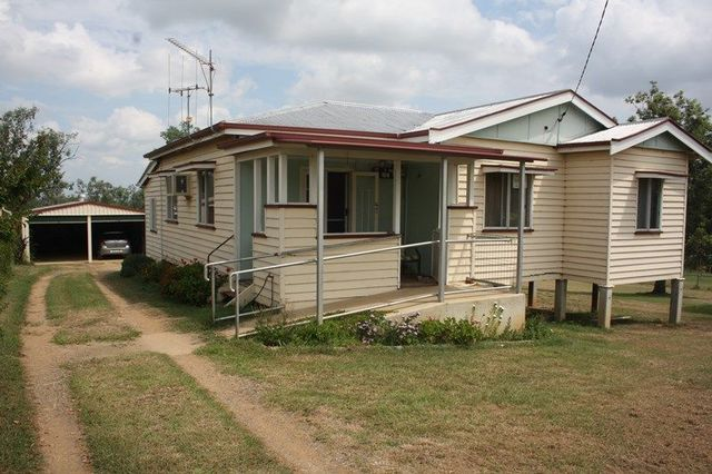 124 Leichhardt Street, Mundubbera QLD 4626