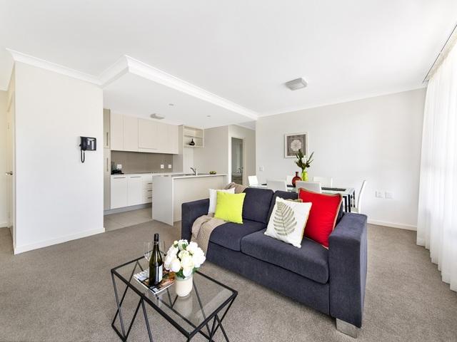 Bellerive Retirement Village - Apartment 41 Avalon, Lyons ACT 2606