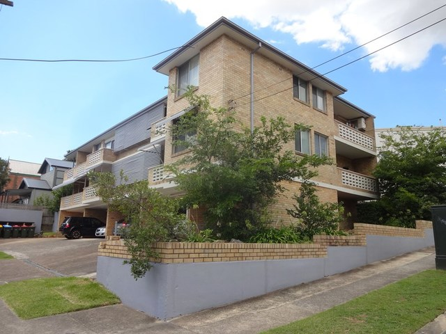 7/1 Hutchinson Street, NSW 2038